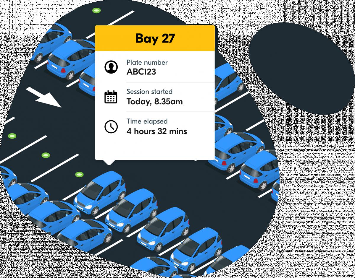Parkable Carpark Management