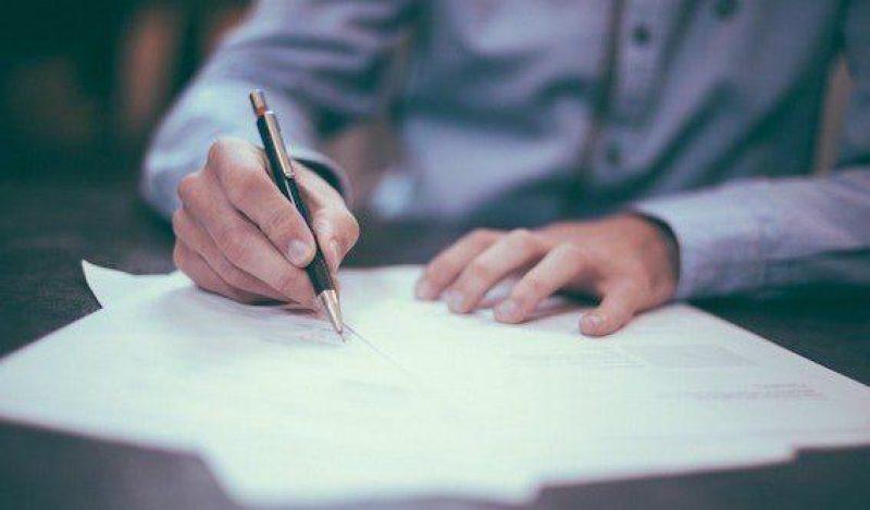 Company documents s