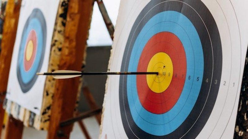 Hit the capital raising bullseye